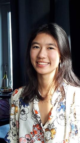 Ayumi Mayer